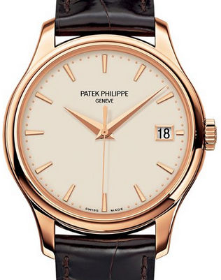 Cheap Patek Philippe Calatrava 5227R-001 replica watches